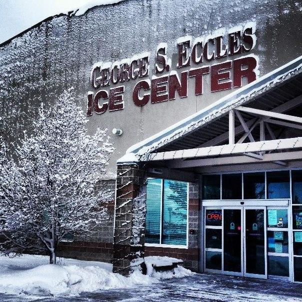 Eccles Ice Center